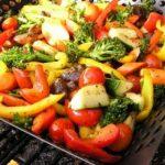 Escabeche de legumes