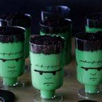 Creme Frankenstein – Halloween