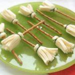 Vassouras de queijo