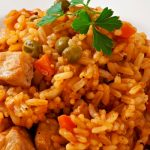 Arroz de Pato Light