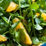 Salada com Frutas