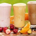 Bebida de frutas